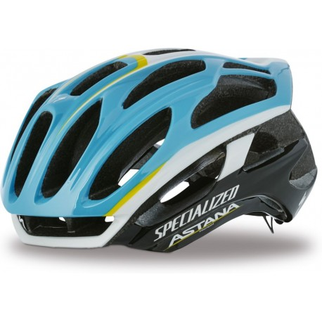 Capacete S-Works Prevail Team