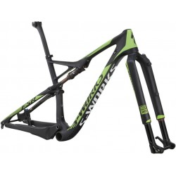 Quadro S-Works Epic 29 World Cup