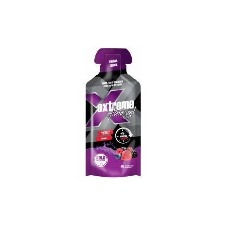 Gel Goldnutrition Extreme Fluid Berry