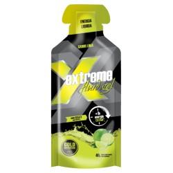 Gel Gold Nutrition Extreme Fluid Lima