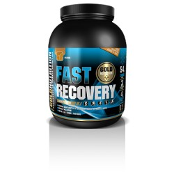 Gold Nutrition Fast Recovery