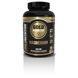 Gold Nutrition Magnesium 600mg
