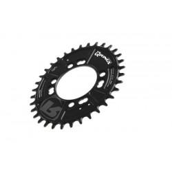 Prato Rotor 32t QX1 Q-Ring - 76BCD- 1X10/11